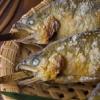 鮎料理レシピ